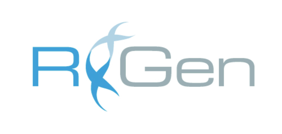 RxGen logo