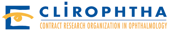 Clirophtha - Contract Research Organization in Ophthalmology